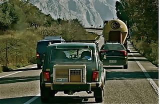 ecuador car