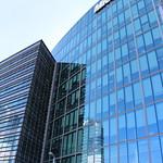 Issy-les-Moulineaux - EOS Generali / Microsoft Le Campus