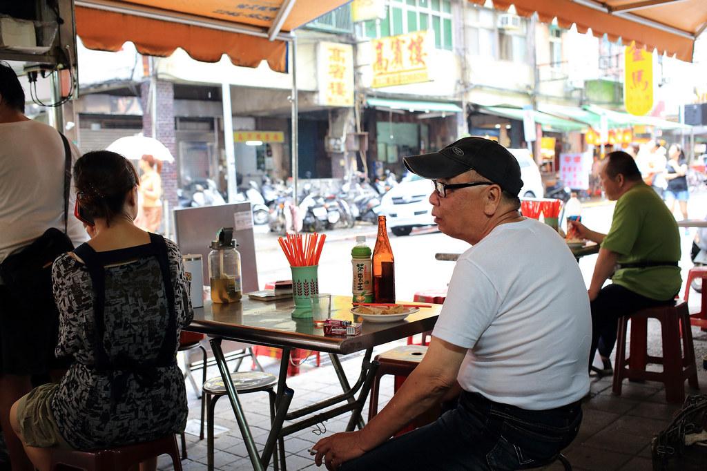 20150621萬華-梧州街無名鱔魚湯、臭豆腐 (4)