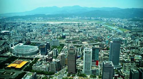 28 Edificio 101 en Taipei (53)