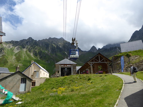 Pic du Midi de Bigorre 005