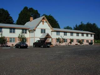 Regal Country Inn