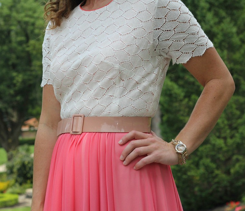 modest dresses for summer via Kristina j blog