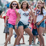 2015 Harrisburg July 4th Celebration