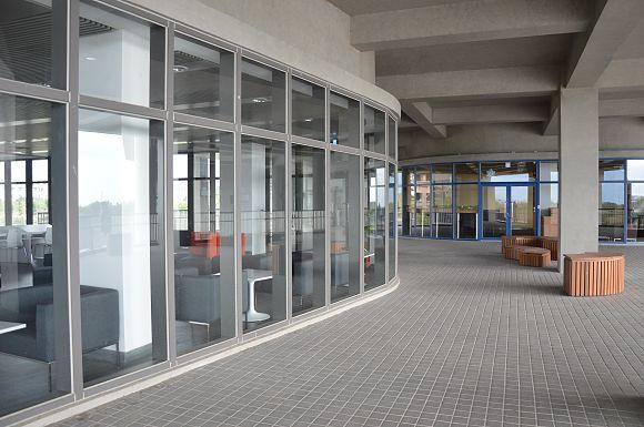 台東大學知本校區圖書館23