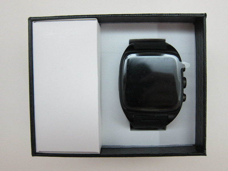 iMacwear M7 - Box Open