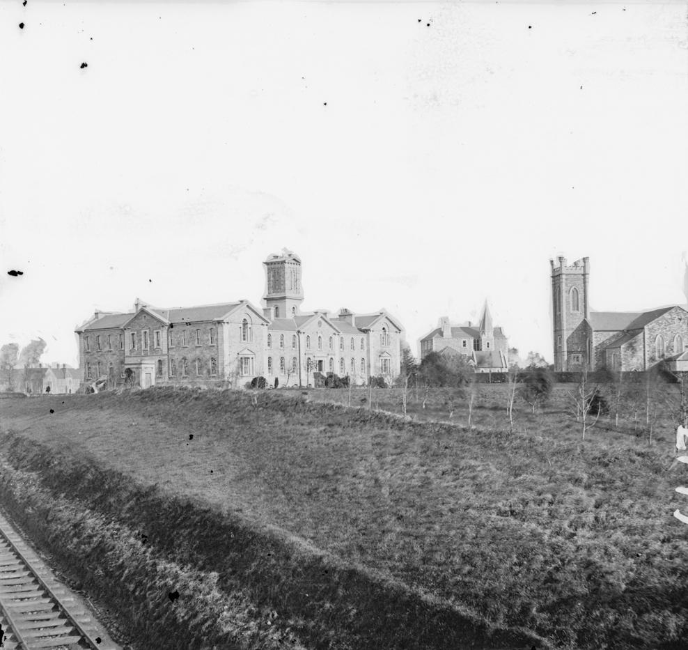 Hevey Institute, Mullingar