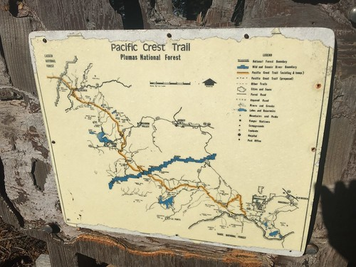 PCT: Day 95