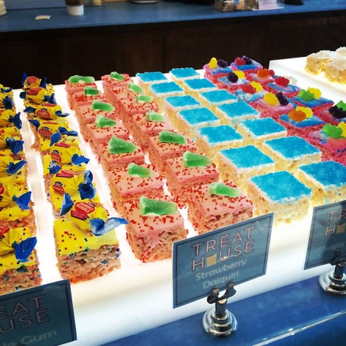 Treat House NY in the Upper East Side (4)