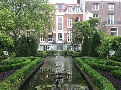 Museum Geelvinck, Amsterdam