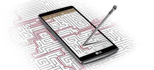 LG G4 Stylus - Pen