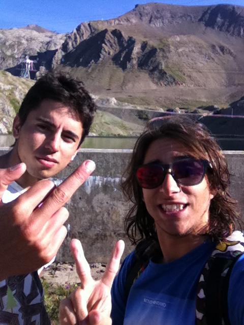 2 alpes Latch