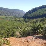 Fri, 01/20/2017 - 10:30 - Downhill view leaving the Plateau