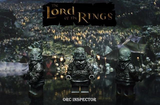 Orc Inspector