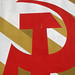 Small photo of Hammer and Sickle, Moscow
