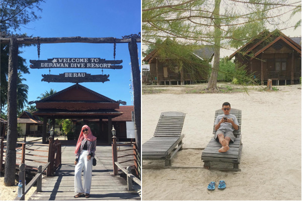 Derawan dive resort 3