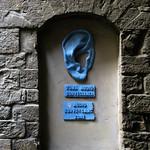 Audio surveillance zone