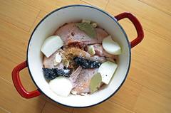 Braised Chicken 01.22.17
