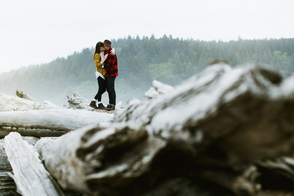 Washington Adventure Elopement