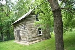 Guri Endreson Cabin