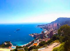 Monte Carlo, Monaco!!