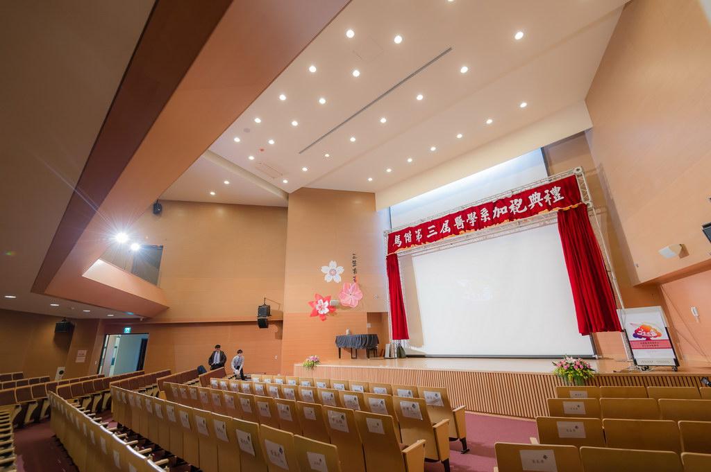 馬偕醫學院第三屆加袍典禮紀錄婚攝阿宏精選_002