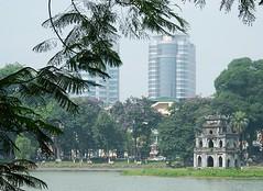 Hoan Khiem Lake