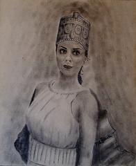 Sumerian Queen Kubaba