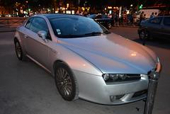 executive car(0.0), family car(0.0), automobile(1.0), alfa romeo(1.0), wheel(1.0), vehicle(1.0), automotive design(1.0), alfa romeo 159(1.0), alfa romeo brera(1.0), land vehicle(1.0), sports car(1.0),