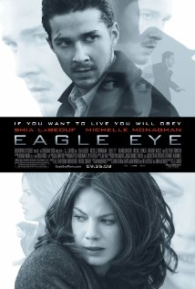 Mắt Đại Bàng - Eagle Eye (2008)