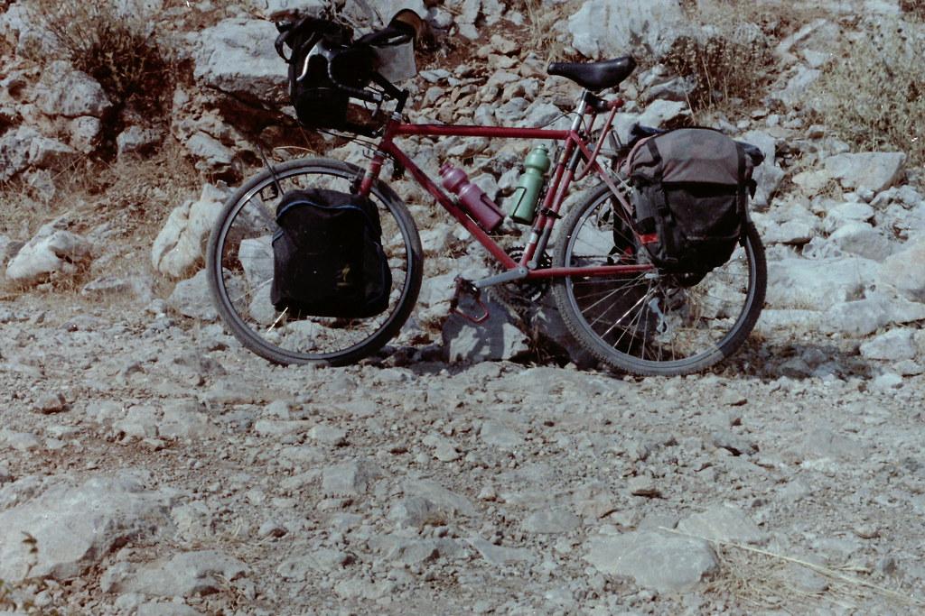Plusy wyjazdów rowerowych
