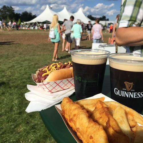 dublin irish fest