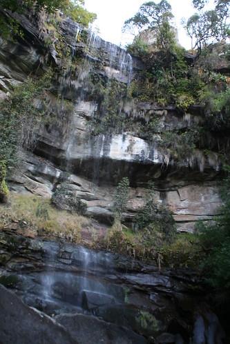 Nandi Falls, Drakensberg