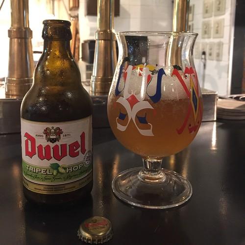 Duvel Tripel Hop 2013/デュベル トリプルホップ2013