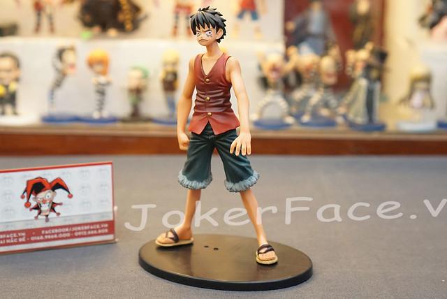 HN - Joker Face Shop - Figure Onepiece - Mô hình Onepiece !!!!!!!!!!!!!!!!!!!! Part 3 - 30