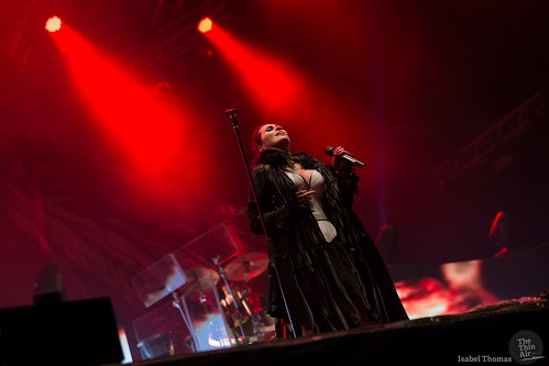 Within Temptation @ Party Stage