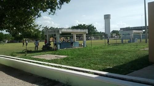Chicxulub Pueblo, Yucatán