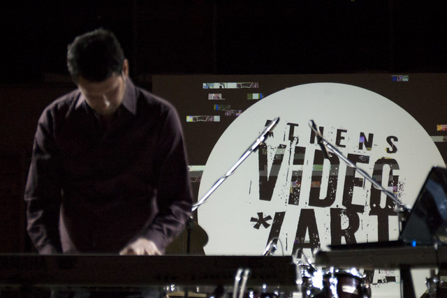 Athens Video Art Festival 2011