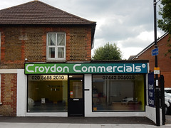 Picture of Croydon Commercials, 22 Selsdon Road