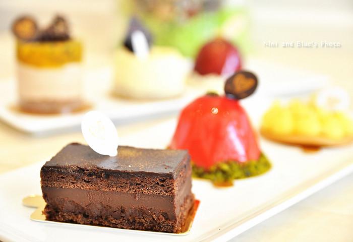 金心盈福法義式甜點18