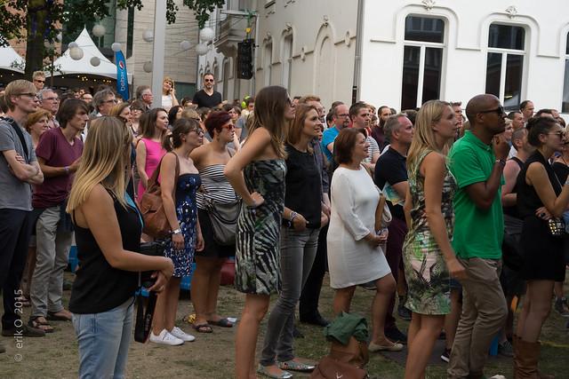 M-IDZOMER Leuven 2015 - dag vier