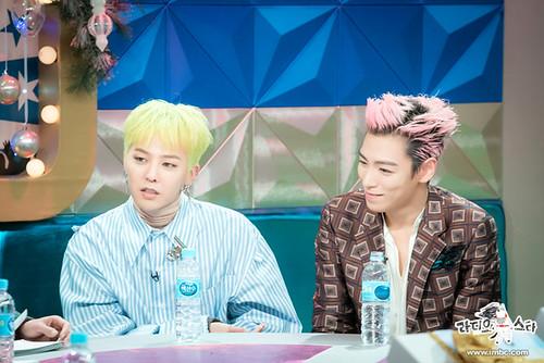 BIGBANG MBC Radio Star 2016-12-21 (24)