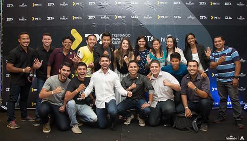 TPS Dezembro Manaus/AM