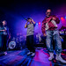 Digable Planets by Joshua Mellin