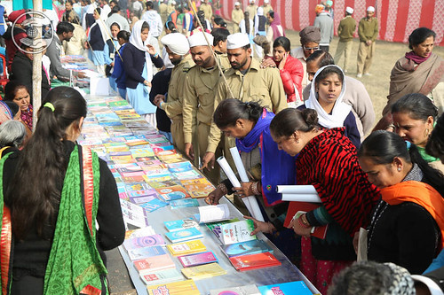 Pavilions of Nirankari Publications