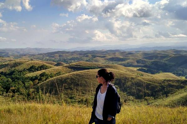 Bukit Wailara