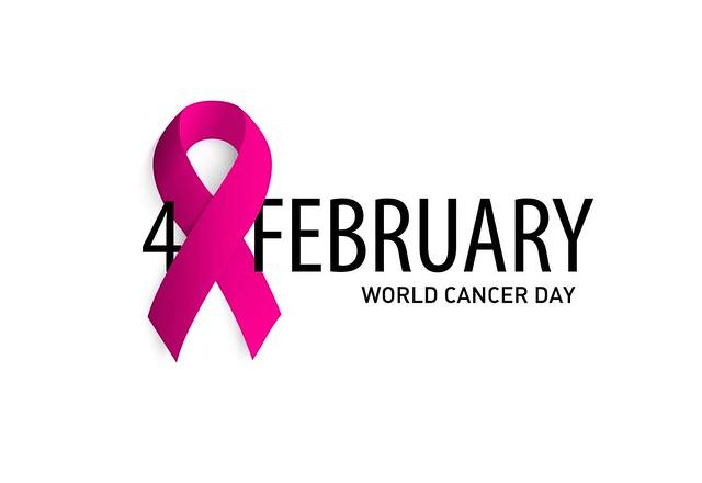 World Cancer Day 2-4-2017