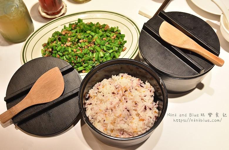 時時香 Rice Bar 新光三越美食餐廳瓦城05