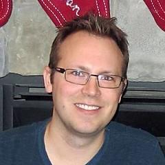 Evan Derdall