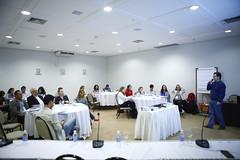 Workshop Educação em Pauta